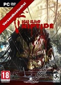 DEAD ISLAND RIPTIDE PC DOWNLOAD