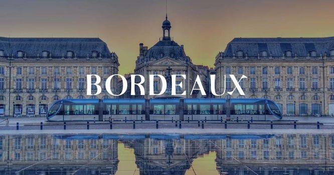 Frankreich: Hin- und Rückflug von Köln Bonn nach Bordeaux für 1€ im Januar