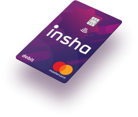 [KWK 15€+15€] Insha-Konto