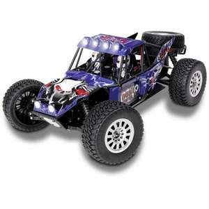Reely Dune Fighter 2.0 Brushless 1:10 Buggy 45 km/h für 111,00€ bei Conrad