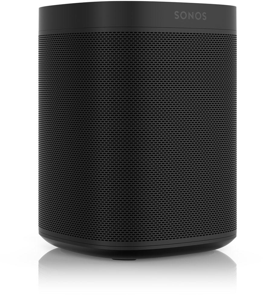 [Westwing + KWK] Sonos One Gen2 für nur 147 €, Sonos One SL für 129€ schwarz + weiß, Bestpreis!