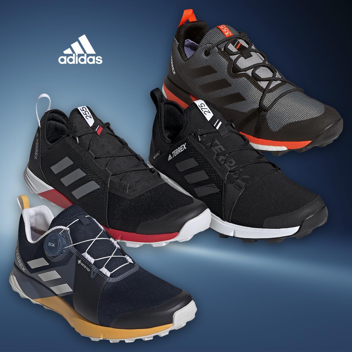 adidas Terrex Sale, zB.: Terrex Two Boa GTX
