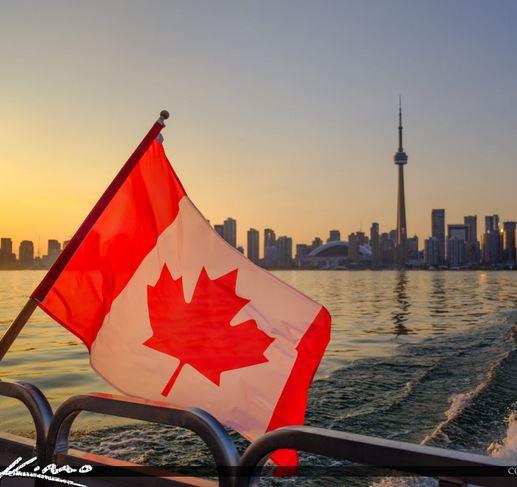 Flüge: Kanada [Sommerferien] Hin und Zurück von Basel und Zürich nach Toronto, Montreal und Ottawa (...) ab nur 280€
