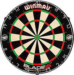2x Winmau Blade 5 (Shoop + Gutscheincode) | Dartworld.de