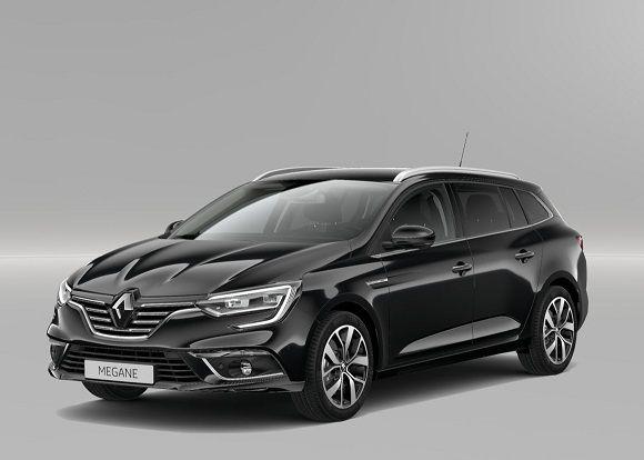 Renault Megane Grandtour Bose DEAL für Gewerbe - 36/10 für 127,-€ Netto
