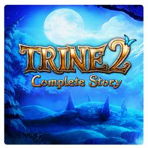 [Google Playstore] Trine 2: Complete Story