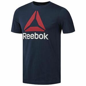 Reebok Sport QQR Herren T-Shirt