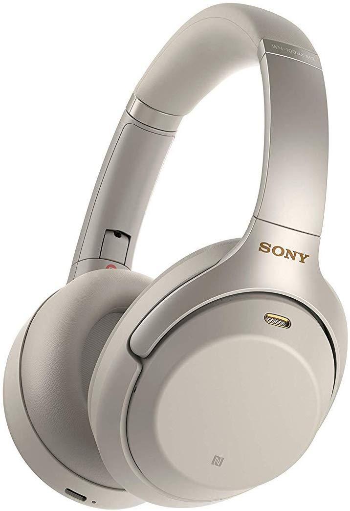 Sony WH-1000XM3 in Silber bei Amazon Warehouse Deals -> Gebraucht - Sehr gut