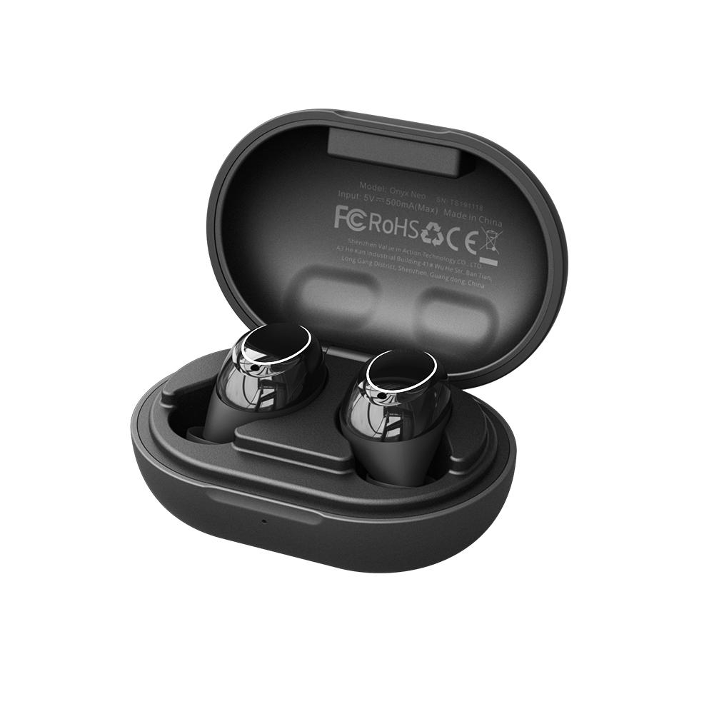 Tronsmart Onyx Neo Bluetooth 5.0 Echte Wireless-Earbuds Qualcomm aptX