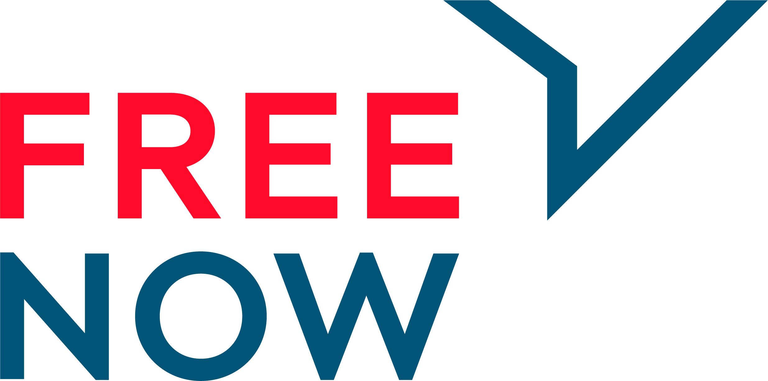 Free Now Ride für max 9,99€