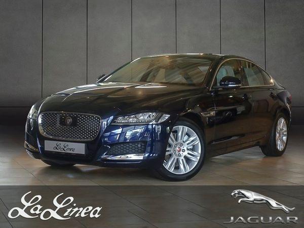 [Gewerbeleasing] Jaguar XF 25t mit 250 PS Benziner Automatik, 36 M., 10K KM/Jahr, 249,00€ (netto) / 296,31€ (brutto), LF 0,41 GLF 0,45