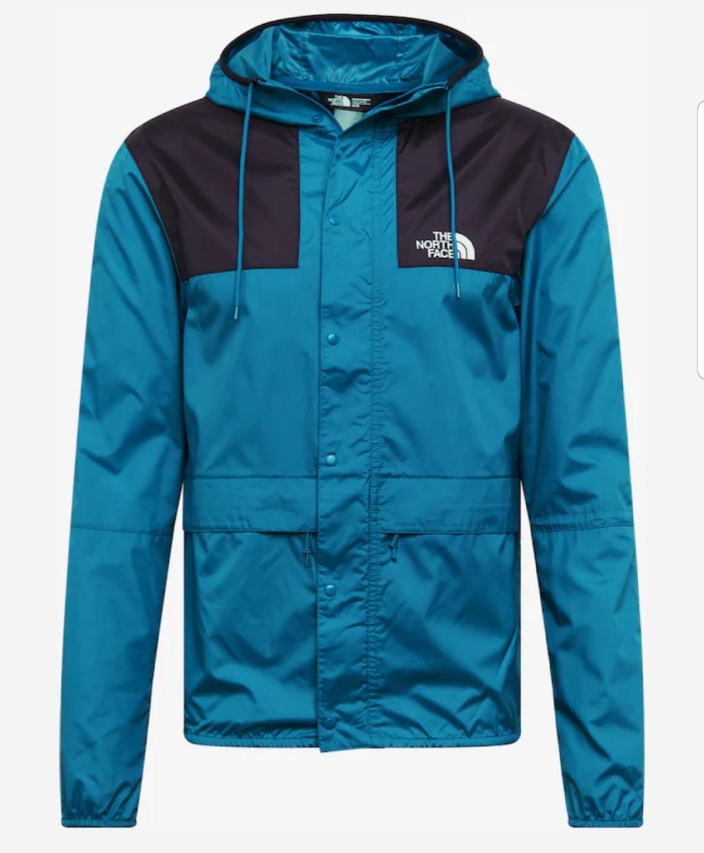"THE NORTH FACE Jacke ""1985 Mountain Jacket"" für 60,69€ inkl. Versand"