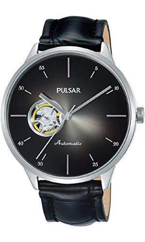 Pulsar PU7023X1 Herren Automatik Uhr @Amazon Mp (Rubicon Watch)