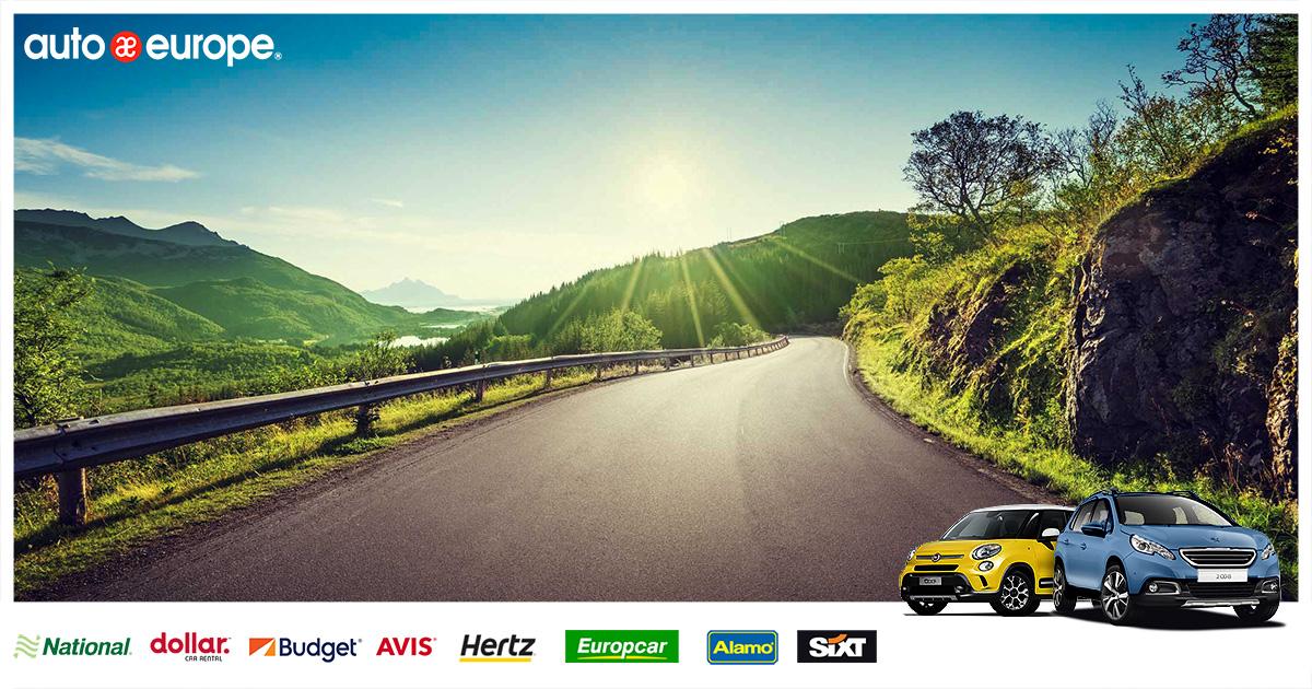 Auto Europe Mietwagen: Flash Sale. Bis zu 30% günstiger.
