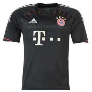 Trikot FC Bayern CL & away (und andere!) für ca. 36,50 EUR + 5,50 VSK @sportsdirect.com