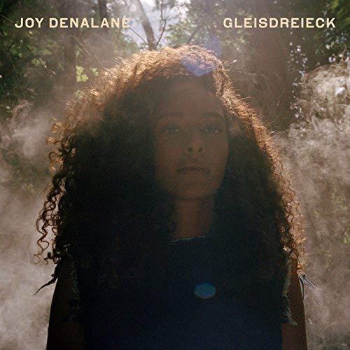 Joy Denalane - Gleisdreieck (Vinyl)