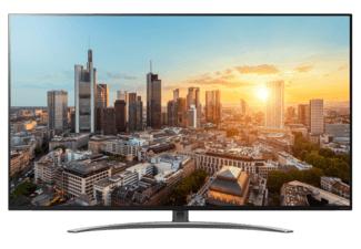 (Saturn) LG 55SM86007LA NanoCell TV, 139 cm (55 Zoll), UHD 4K, SMART TV, Smart TV, TM200 (100Hz), DVB-T2 HD, DVB-C, DVB-S, DVB-S2
