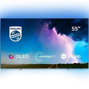 Philips OLED: 55OLED754/12 (Amazon)