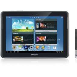 € 518,90 Samsung Galaxy Note 10.1 N8000 16GB WiFi + 3G deep grey Tablet PC