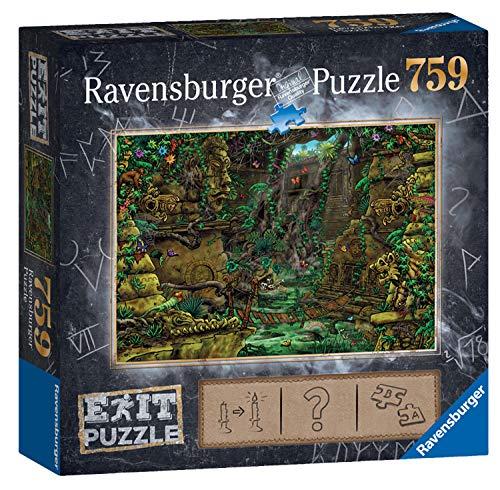 [Amazon Prime] Exit Puzzle im Angebot (Teil 2-8)
