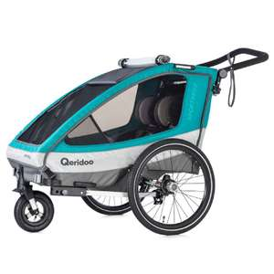 Qeridoo Sportrex 2 Modell 2019