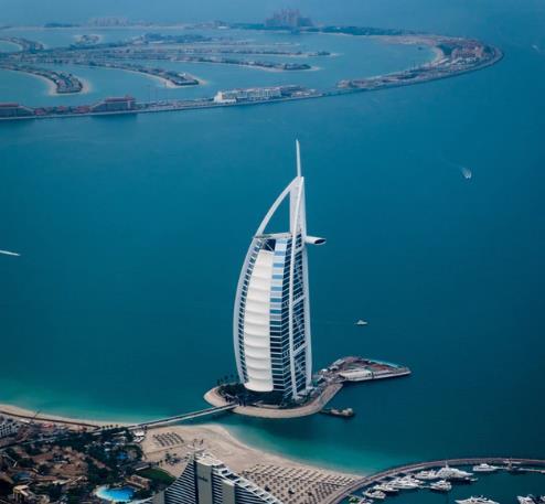 Dubai ( Jan-Feb ) 6 Übernachtungen im 5* Hotel Mövenpick inkl. Flug und Zug zum Flug von Leipzig, Berlin und Nürnberg ab 334€ p.P.