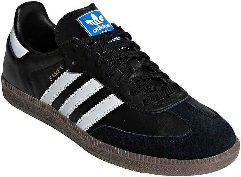 Adidas Samba OG bei OTTO mit Neukunden Rabatt 34,45, ohne Neukunden aber Immernoch 49,46€