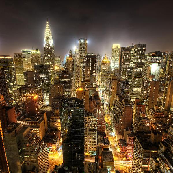 Direktflüge USA / New York - nonstop von Amsterdam (Januar - April) hin und zurück ab 239€