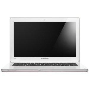 Lenovo Ideapad U310 Ultrabook i3 / 2gb RAM/ 320gb HDD / 32gb SSD @ Amazon für 375€