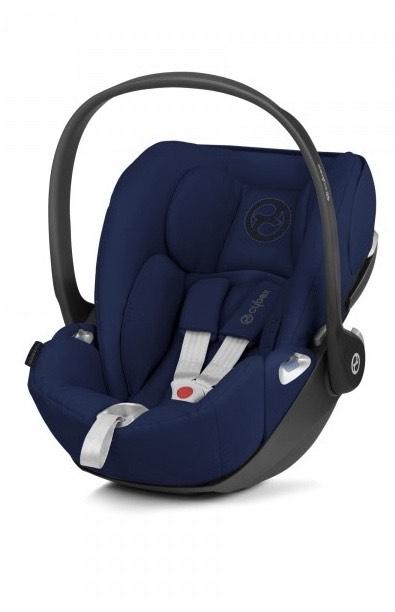 Cybex Cloud Z i-Size Kindersitz