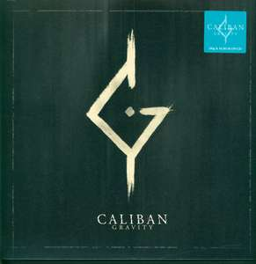 Caliban - Gravity [Vinyl + CD] (Amazon Prime) oder Media Markt/Saturn (Abholung)