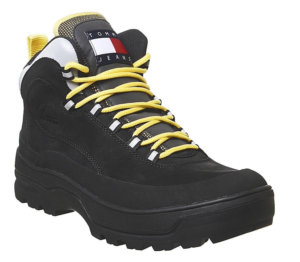 Großer Stiefel-Sale mit max. 50% auf Timberland, UGG, Vagabond, Hilfiger usw, z.B. Hilfiger Expedition Boots