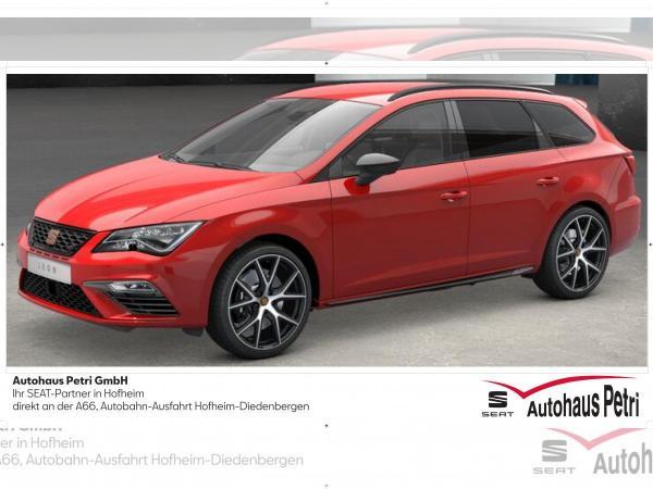 [Privatleasing] Seat Leon ST Cupra (300PS) für monatl. 169€ (12 Monate/10.000KM), LF 0,41/GF 0,57