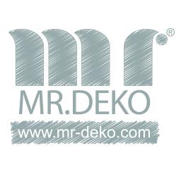 Mr. Deko: 10% auf das gesamte Sortiment