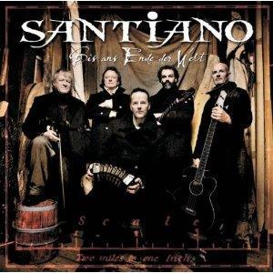 [Lokal Berlin?] Santiano - Bis ans Ende der Welt  -Musik CD-  und andere CDs zu guten Preisen  @ Real in Hellersdorf