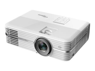 Optoma UHD 380X 3D 4k Beamer 3500 Lumen