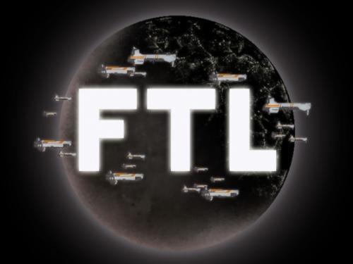 FTL: Faster Than Light - PC/Mac/Linux - DRM Free + Steam Key für 3,90€