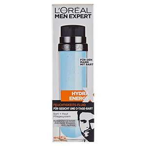 [AMAZON Prime] L'Oréal Men Expert Hydra Energy X Feuchtigkeits-Fluid
