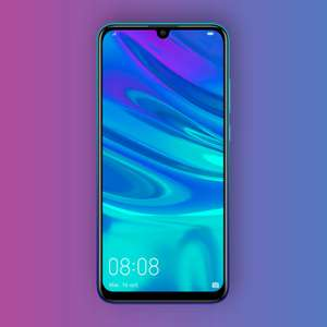 Huawei P Smart+ (2019) 64/3GB - Kirin 710 - 24MP/16MP/2MP Triple Kamera - 3400mAh Akku - NFC