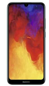 [Saturn/MM] HUAWEI Y6 (2019), 32 GB, MIDNIGHT BLACK, DUAL SIM