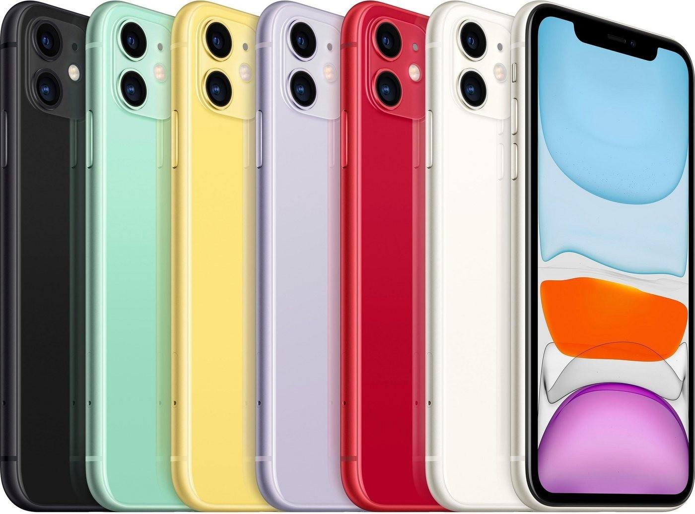 [Young+MagentaEINS] Apple iPhone 11 64GB im Telekom Magenta Mobil S (12GB LTE, StreamOn Music) mtl. 29,95€ und einmalig 119€