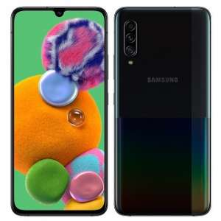 Samsung Galaxy A90 5G (Wert 530€) für 4,95€ Zuzahlung mit mobilcom debitel green LTE (6GB LTE) mtl. 19,99€ [Vodafone]