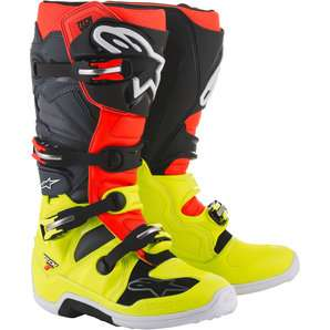 Alpinestars Tech 7 *Enduro/MX Stiefel*