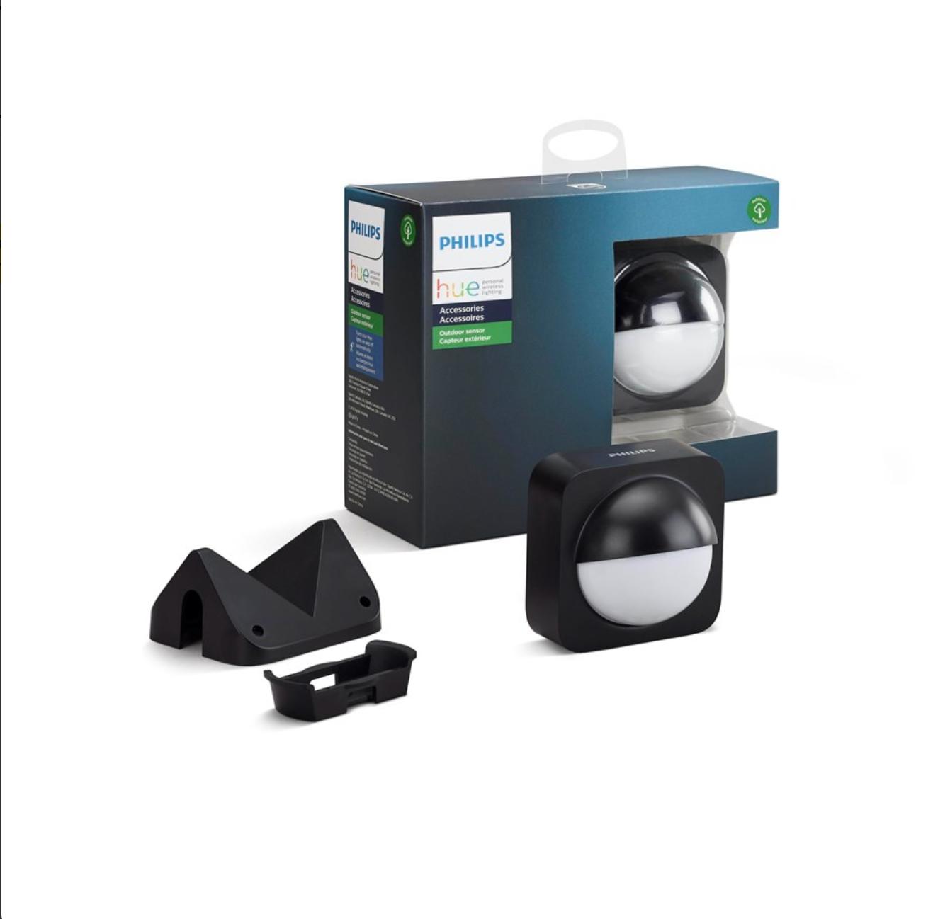 Philips Hue Outdoor Motion Sensor Bewegungsmelder