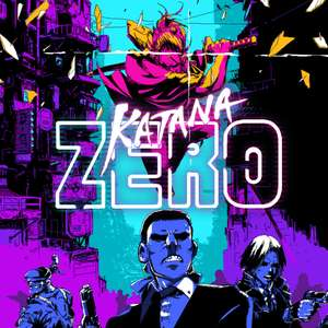 Katana Zero (Switch Digital) für 8,80€ (Target.com)