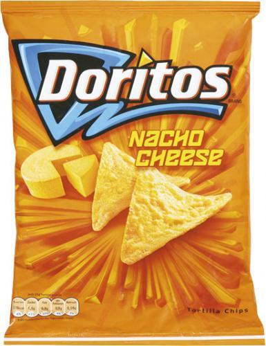 Kaufland [Lokal Bayern ?] Doritos Tortilla-Chips 33% billiger (statt 1,49)