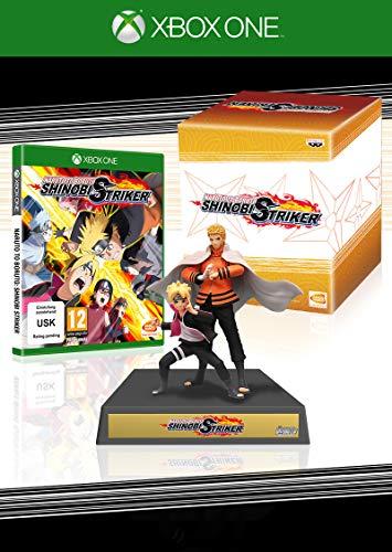 Naruto to Boruto: Shinobi Striker Uzumaki Collector's Edition (Xbox One) für 37,38€ (Amazon FR)
