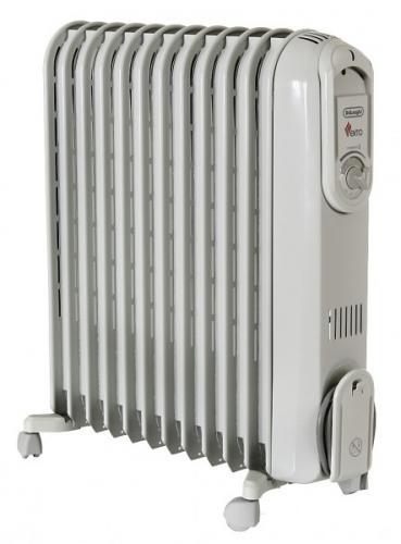 DeLonghi Vento V551225 RADIATOR Elektroheizung für nur 71,99 inkl. Versand