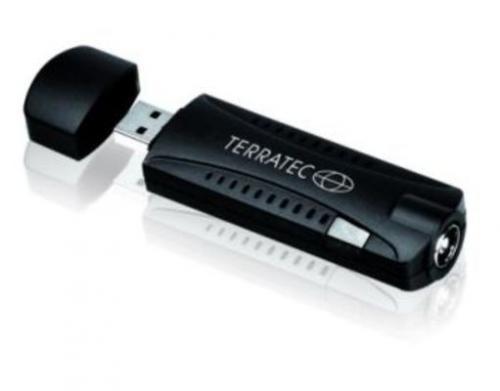 TERRATEC RAN-T Stick+ DVB-T - DAB - DAB+ Stick USB 2.0 @meinpaket für 12,99
