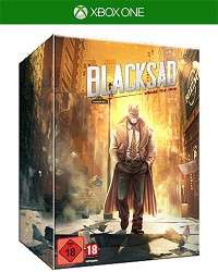 BlackSad: Under the Skin Collector's Edition (Xbox One & PS4) für je 75,98€ (GamesOnly)